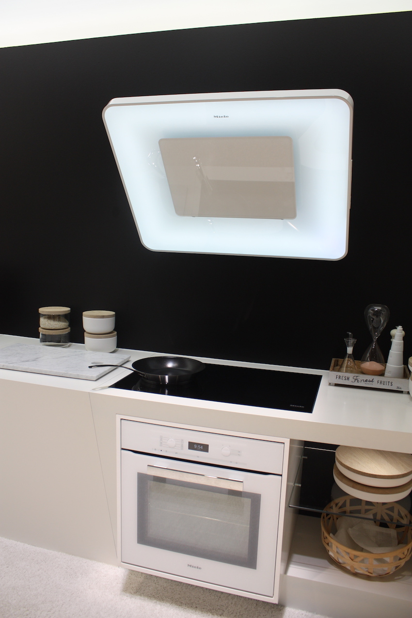 Modern Kitchen Hoods stylish options for kitchen hoods from eurocucina