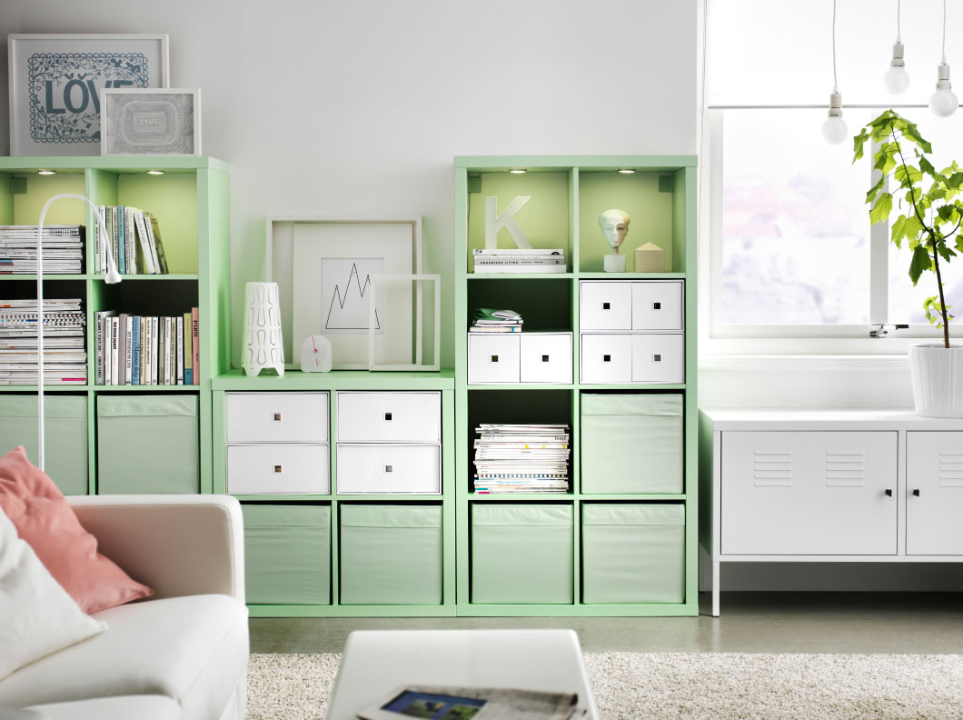 Mint Room Storage In Mint