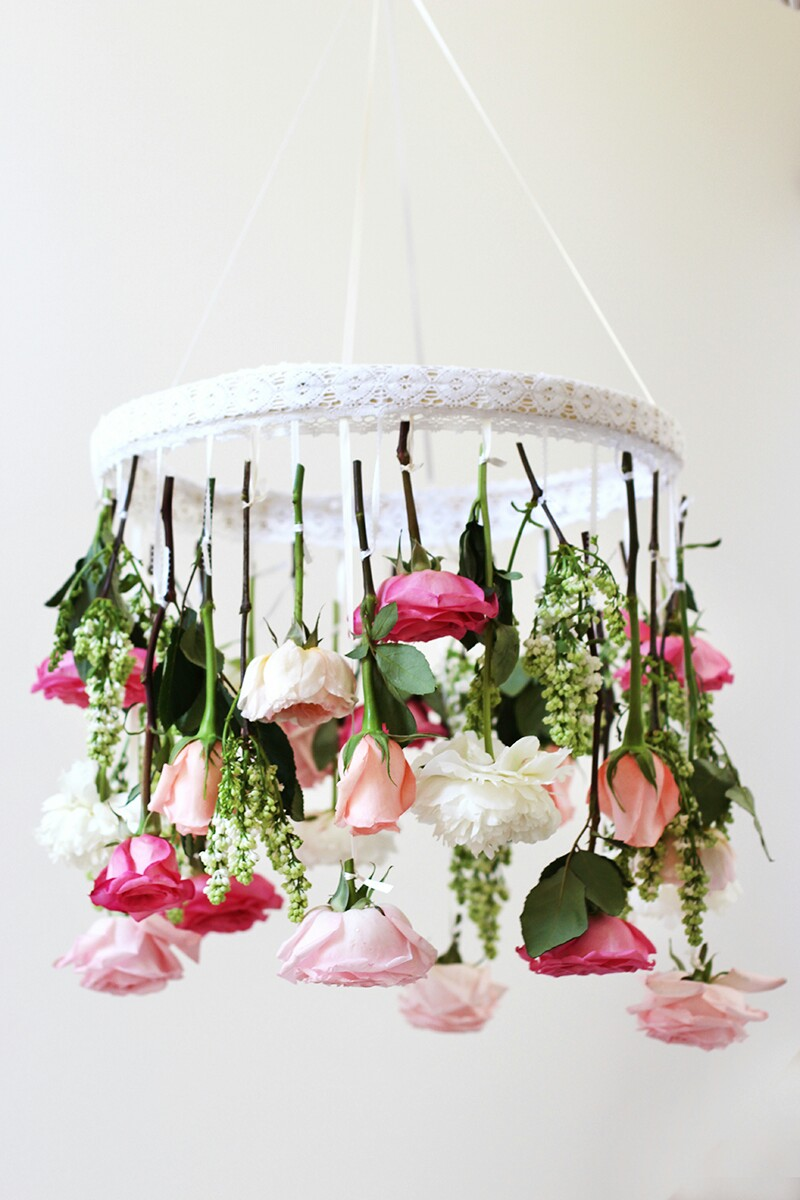 10 Ways To Decorate With Flowers For Mother S Day