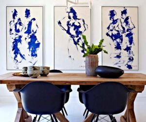 10 Ways to Style Statement Art