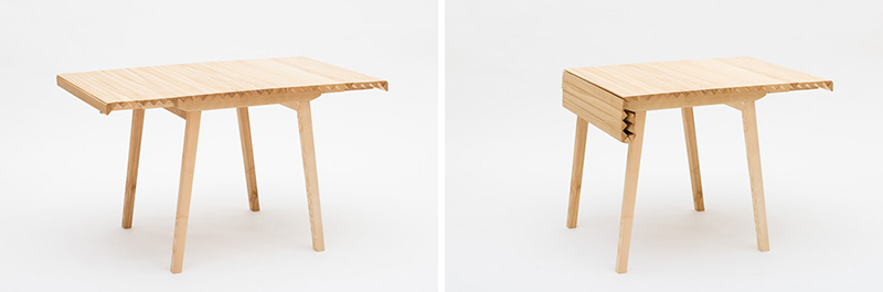 Nathalie Dackelid swedish design