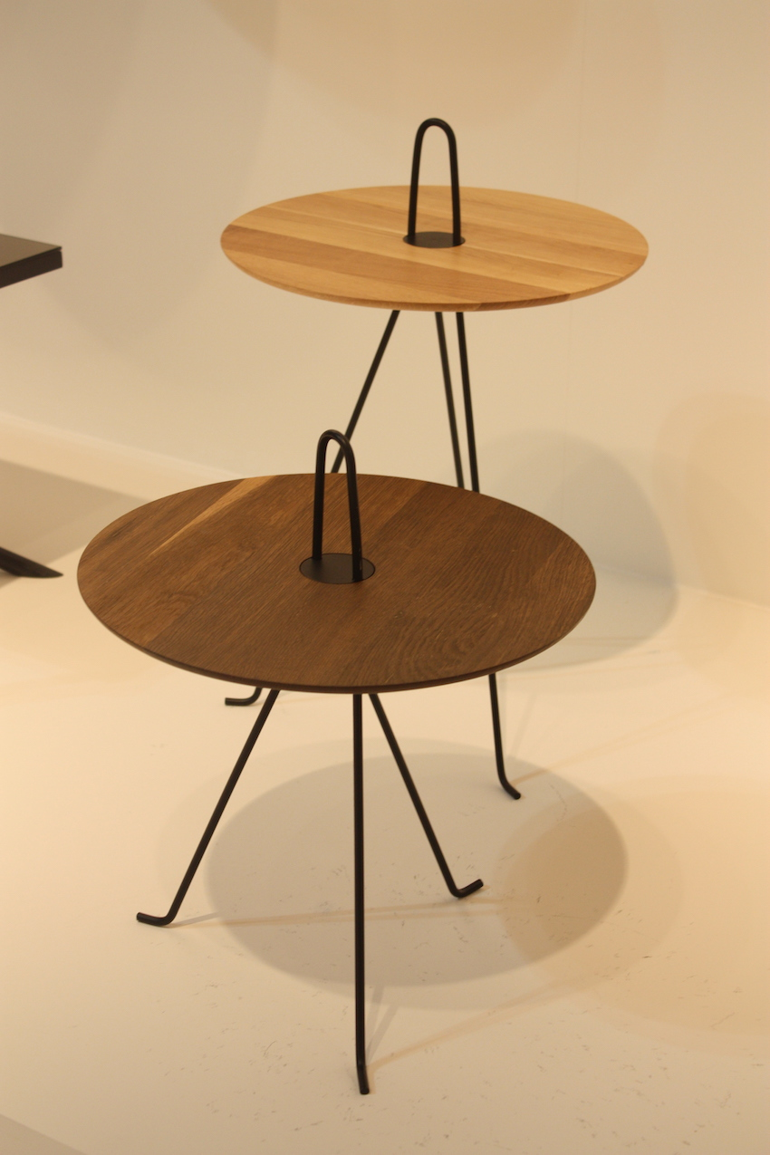 Objekto hairpin table
