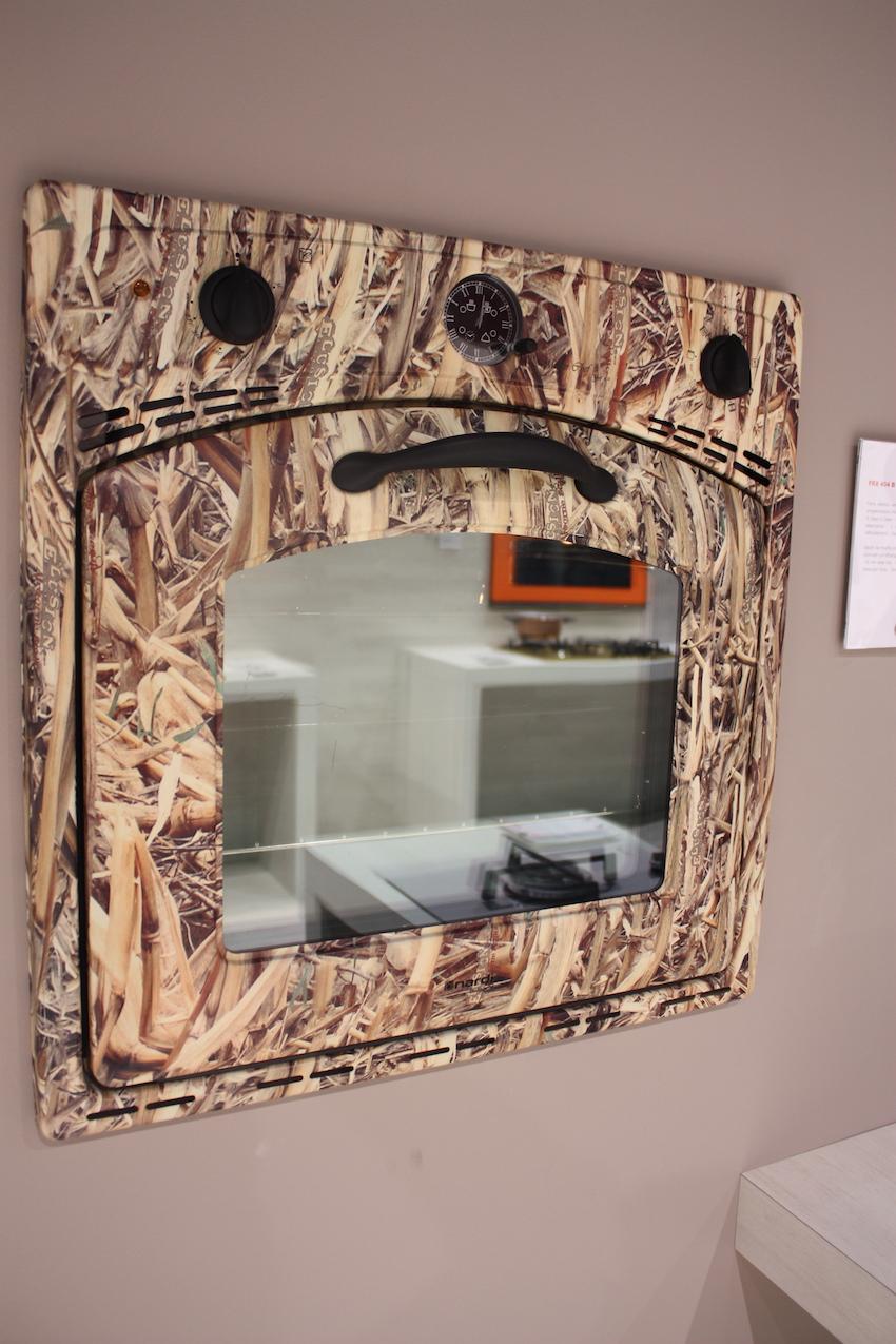 Onardi printes oven