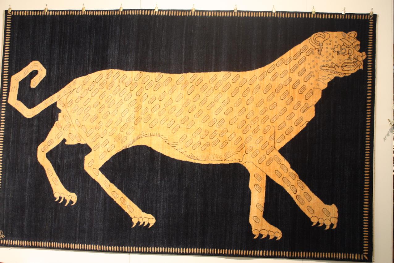 Orely animal rug