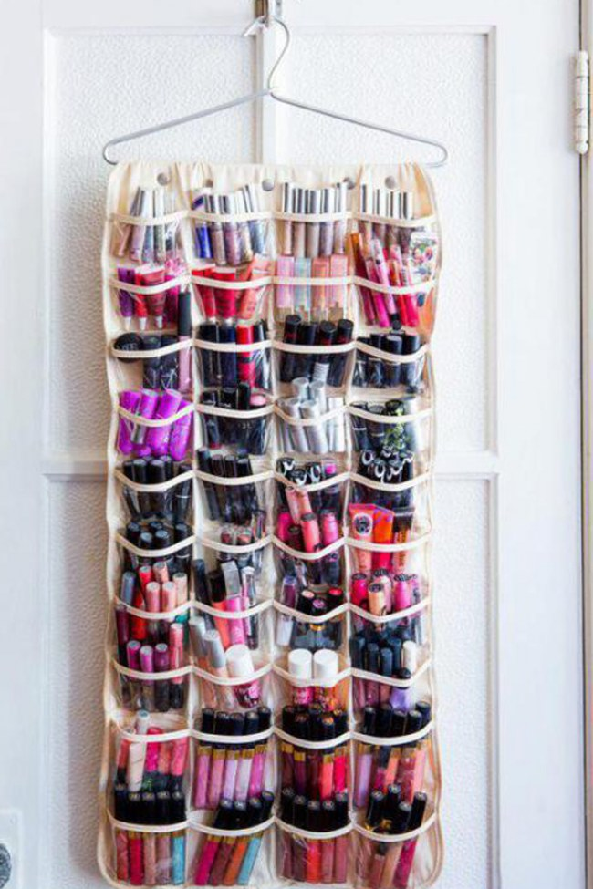 39 Makeup Storage Ideas That Will Have Both The Bathroom And Vanity Tidier