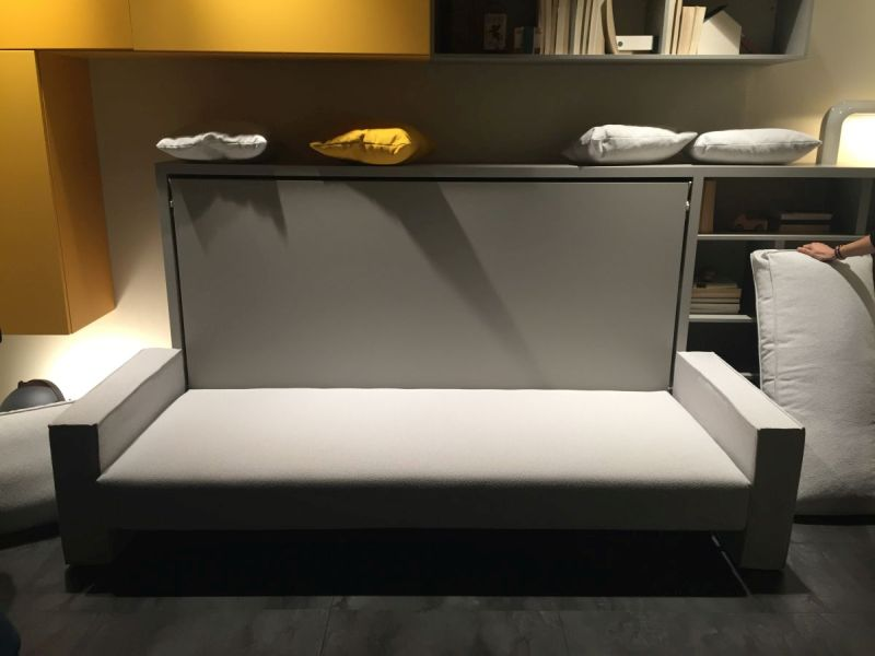 Sofa that can be turned into a bed