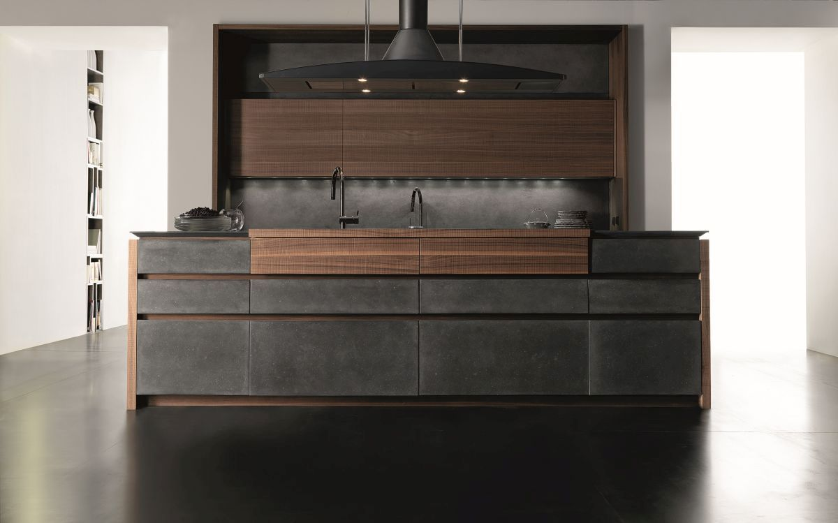 Toncelli kitchen design