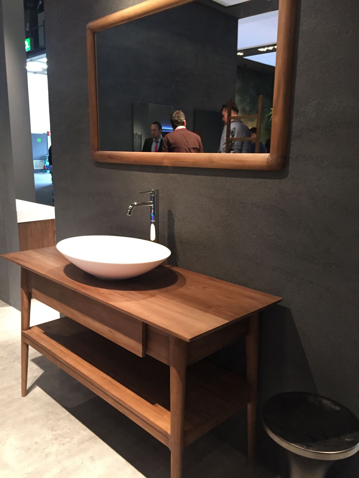 Vanity Like A Table For Bathroom