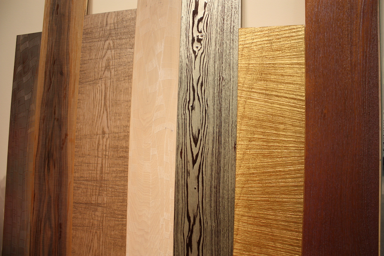 West flooring selection