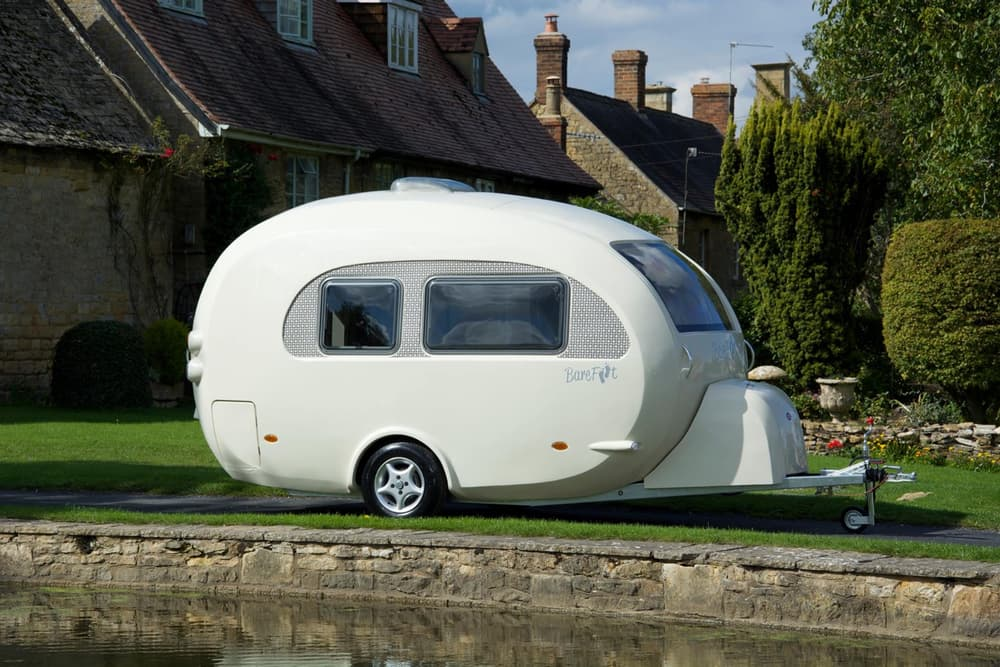 15 Small Camper Trailers With Which To Enjoy The Outdoors