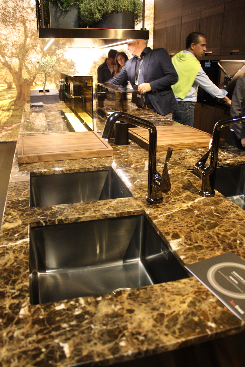 arclinea granite