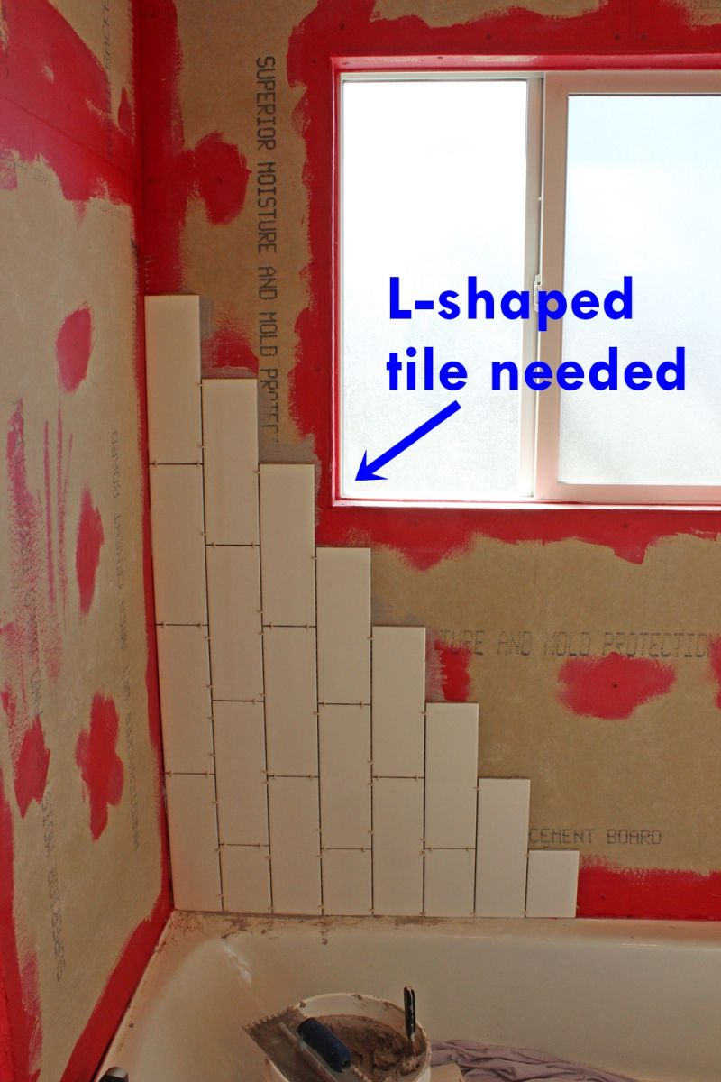 basic method of using a tile wet saw