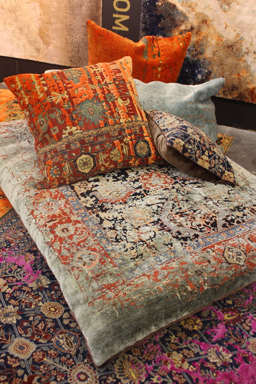 Jan Kath rug and flooring ideas for home decor updates