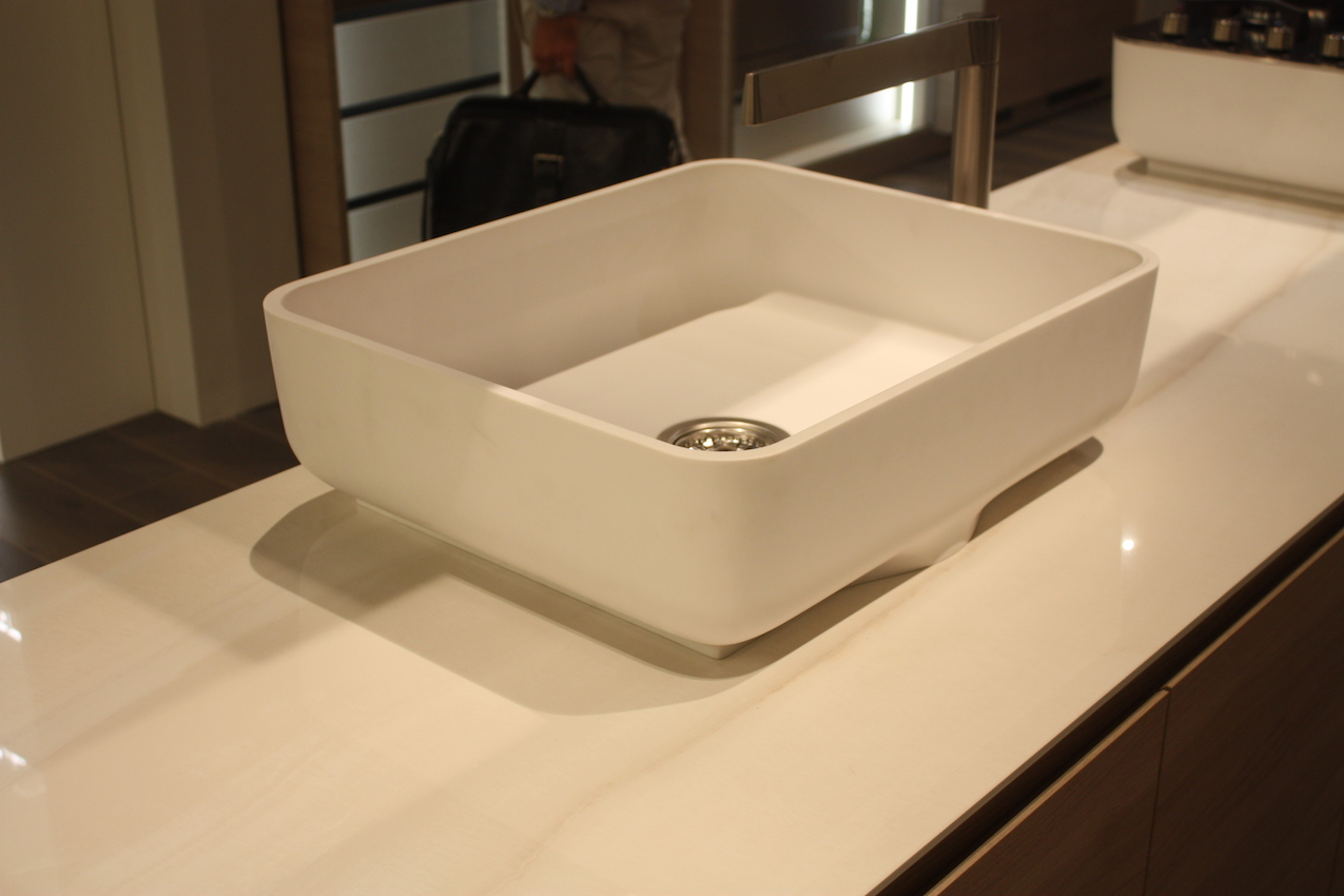 scavolini separate sink