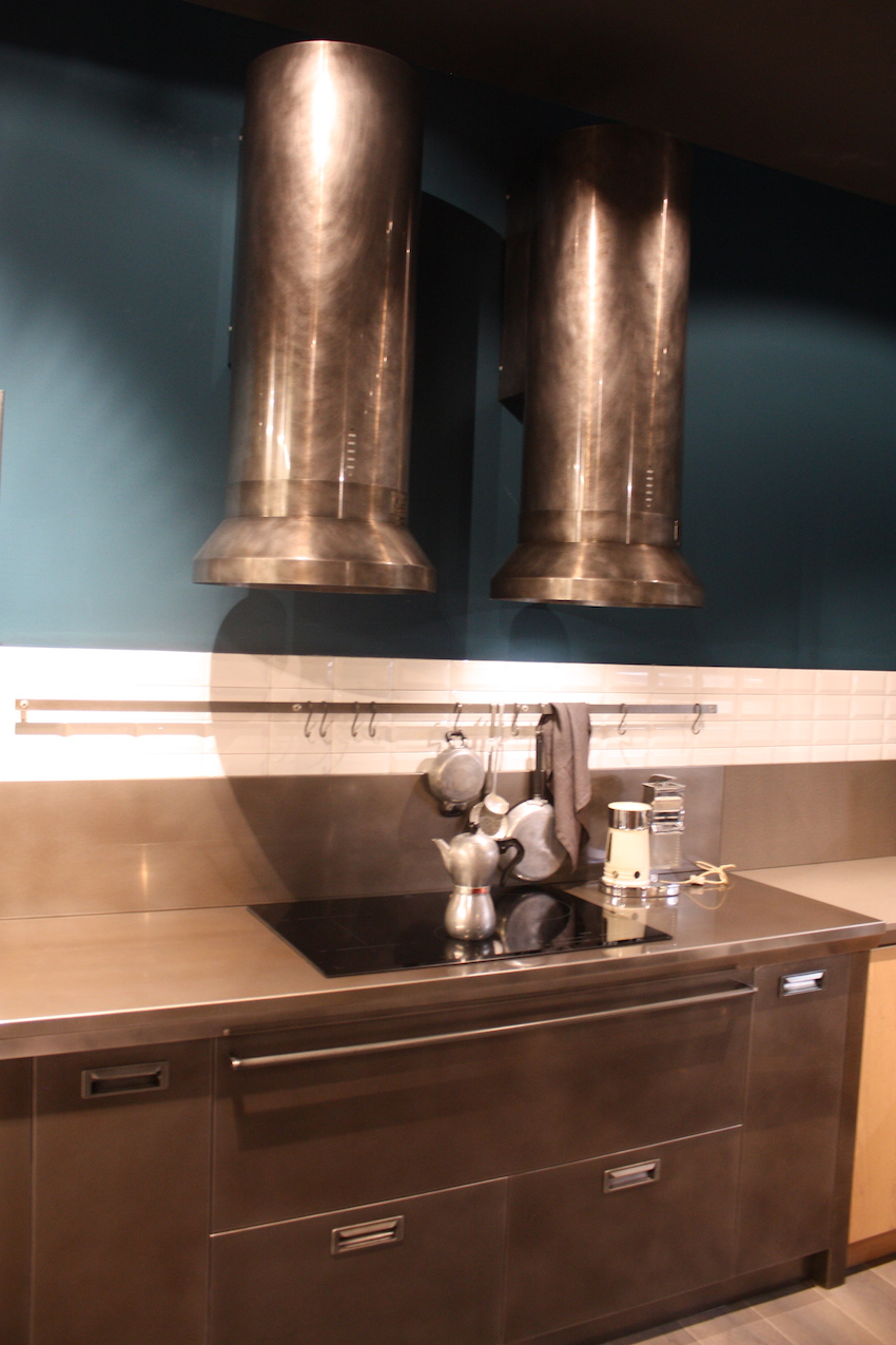 scavolini two tube vent