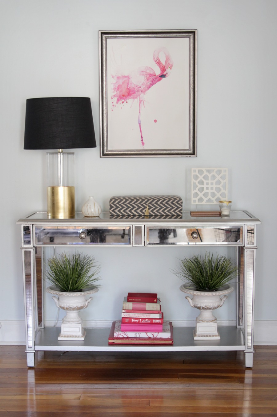 statement entry table