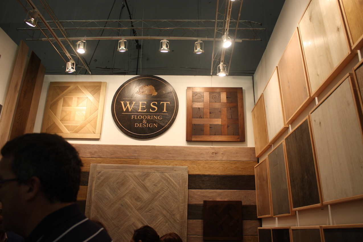 west flooring booth