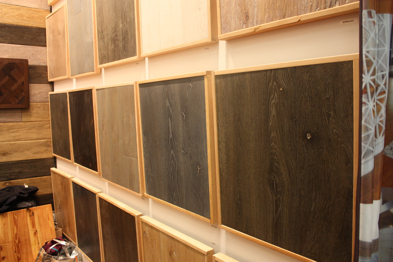 west flooring panels