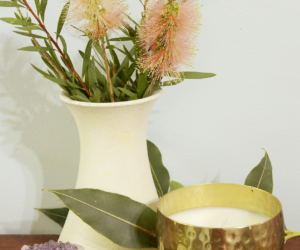 Make A Scented Candle For Someone You Love