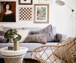 10 Tips to Add Paintings Into Your Home
