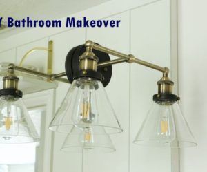 DIY Bathroom Makeovers: Step-by-Step Tutorials