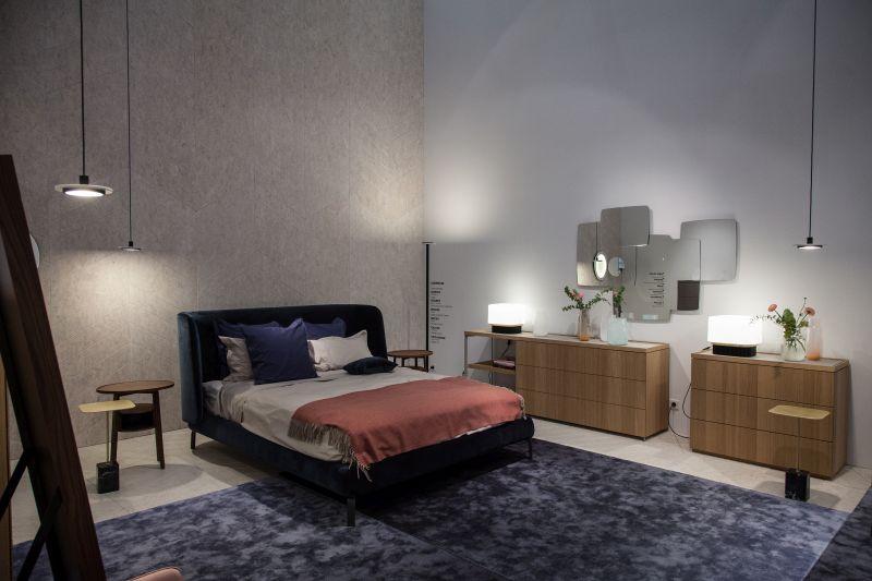 Bedroom design for modern people