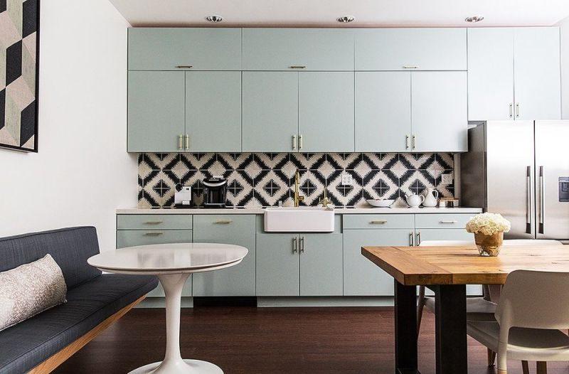 Fun Backsplash Patterns Your Kitchen Needs