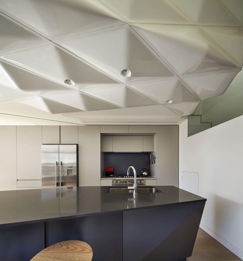 Bower House kitchen design
