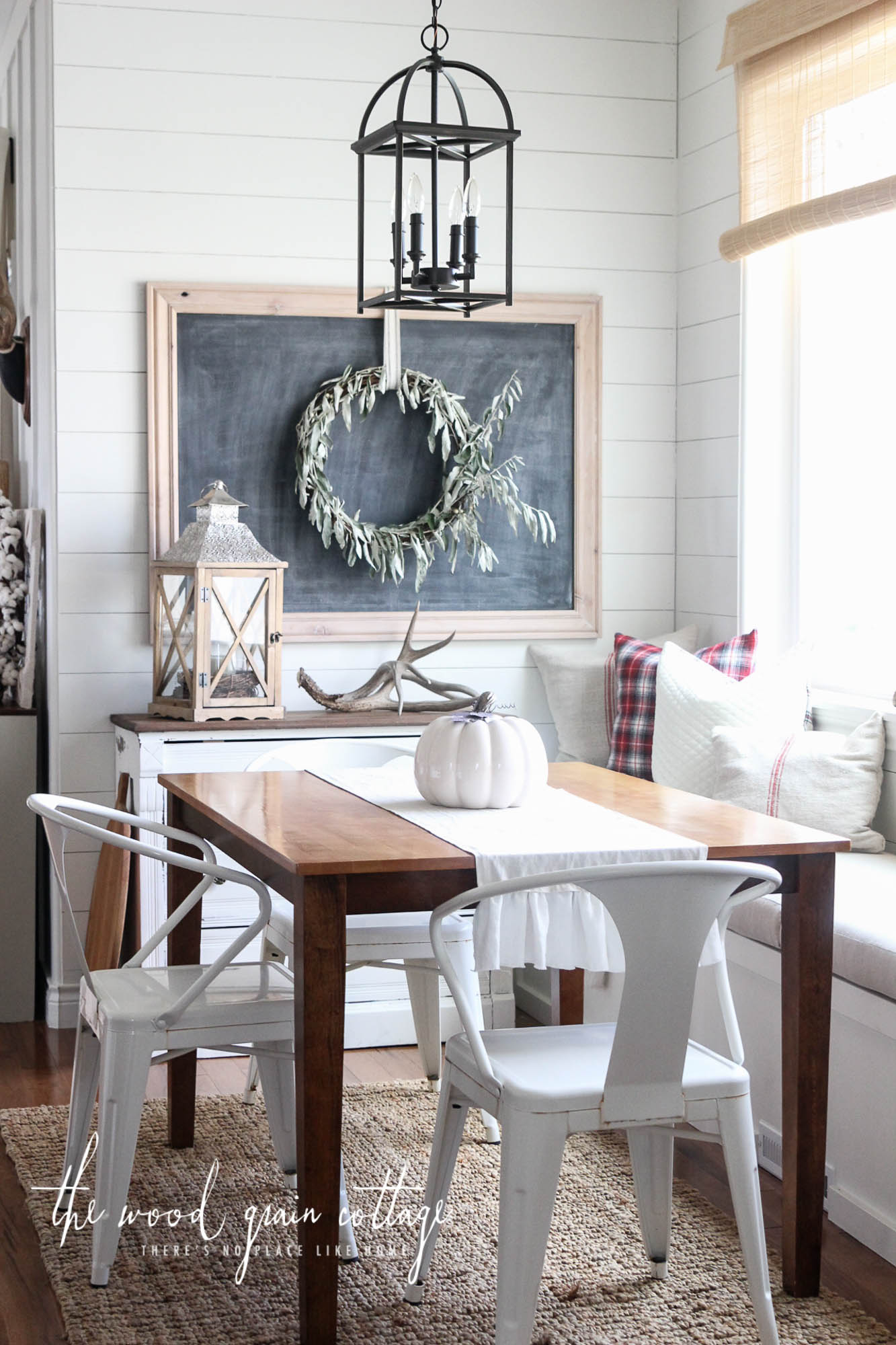 Beautiful Breakfast Nooks That Will Convince You To Get One