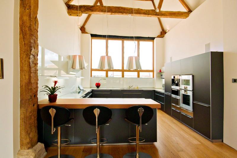 Brotherton Barn Kitchen