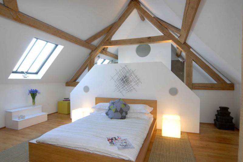 Cotswolds Barn Bedroom