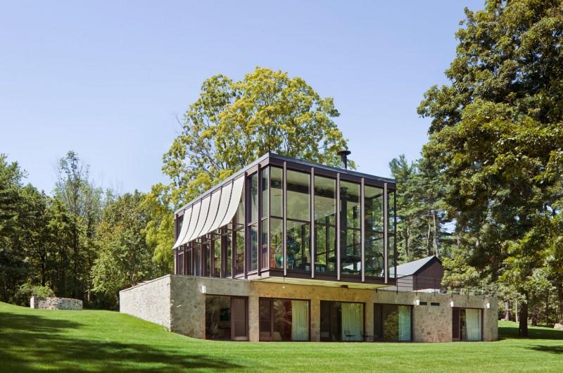 Country estate makeover design