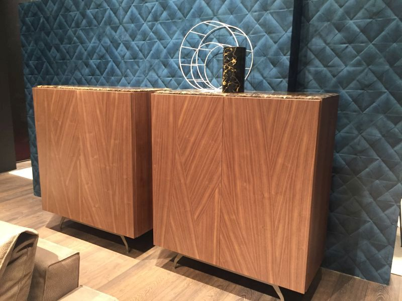 Duo sideboard cabinets