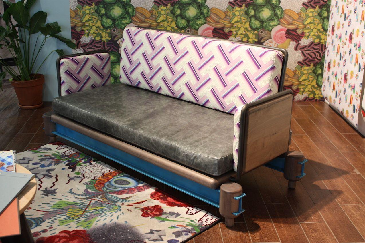 Evan crane sofa