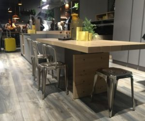 The Counter Or An Addition To Main Unit Wver Case May Be We Ll Get See Just How Stylish And Functional Modern Kitchen Islands Can