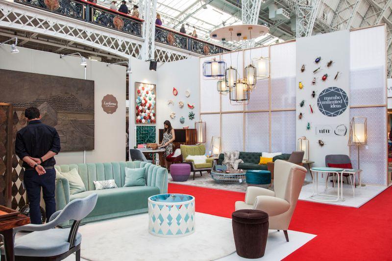 Formal aqua sofa setting for living room