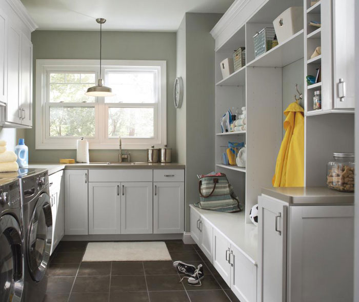 40 laundry room cabinets to make this house chore so much easier Best Laundry Room Cabinets