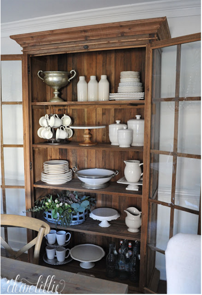 china cabinet Group Items In Your Cabinet