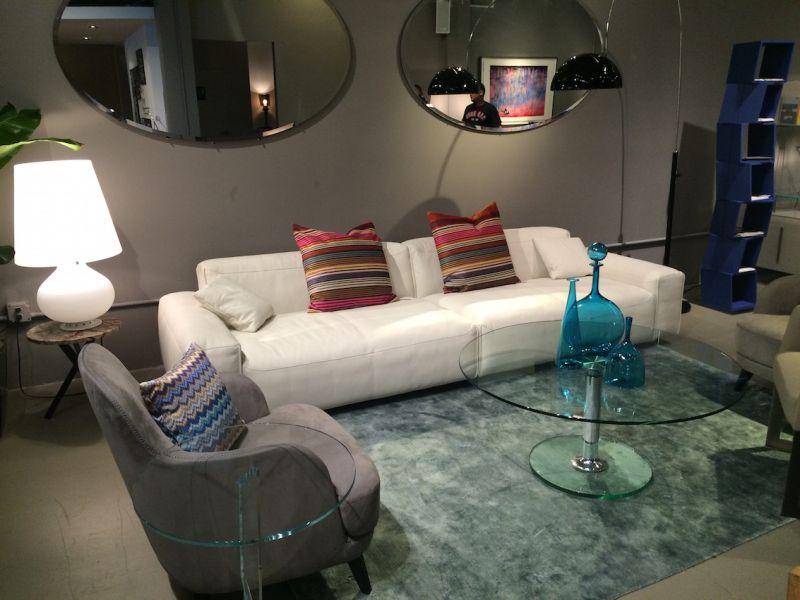 Internum Living room Interior Design
