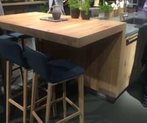 Charmant ... An Extension Of The Counter Or An Addition To The Main Unit. Whatever  The Case May Be, Weu0027ll Get To See Just How Stylish And Functional Modern  Kitchen ...