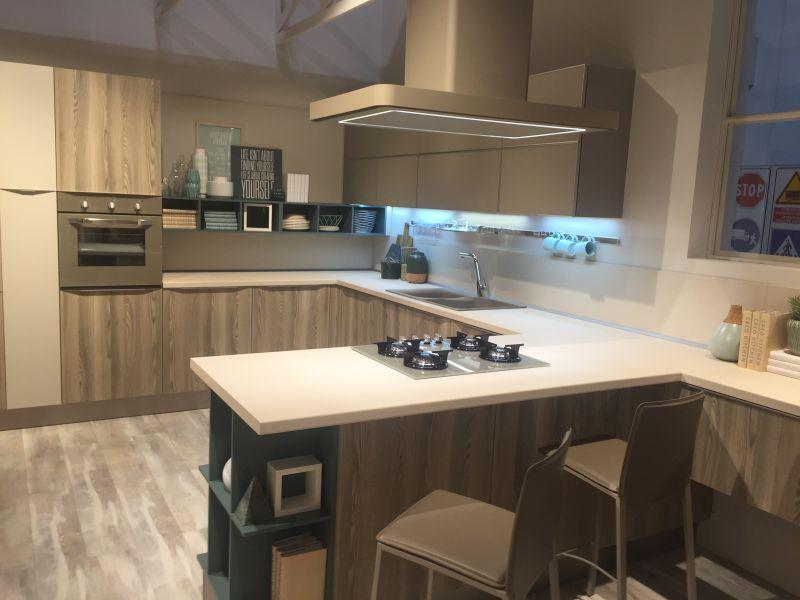 Kitchen design from Eurocucina 2016
