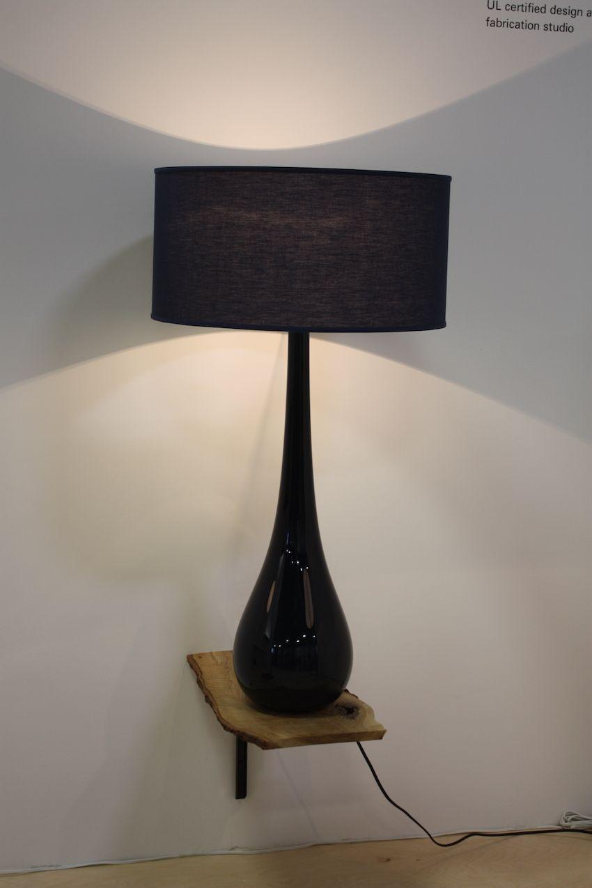 Ludwig larsen table lamp