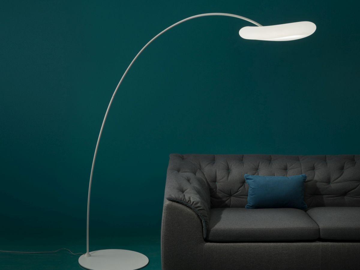 MR. MAGOO Floor lamp