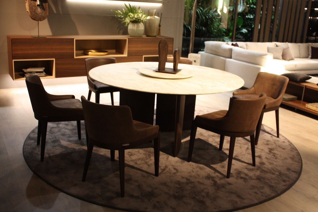 These Dining Chairs From Misura Are Versatile And Befitting Of Any Room Style They