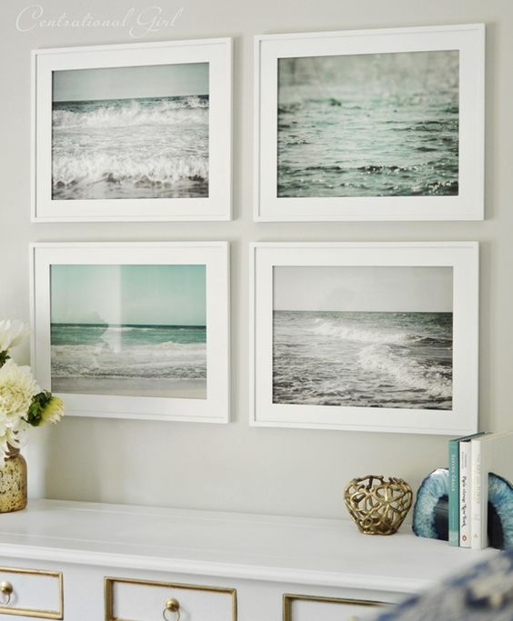 Ocean art prints