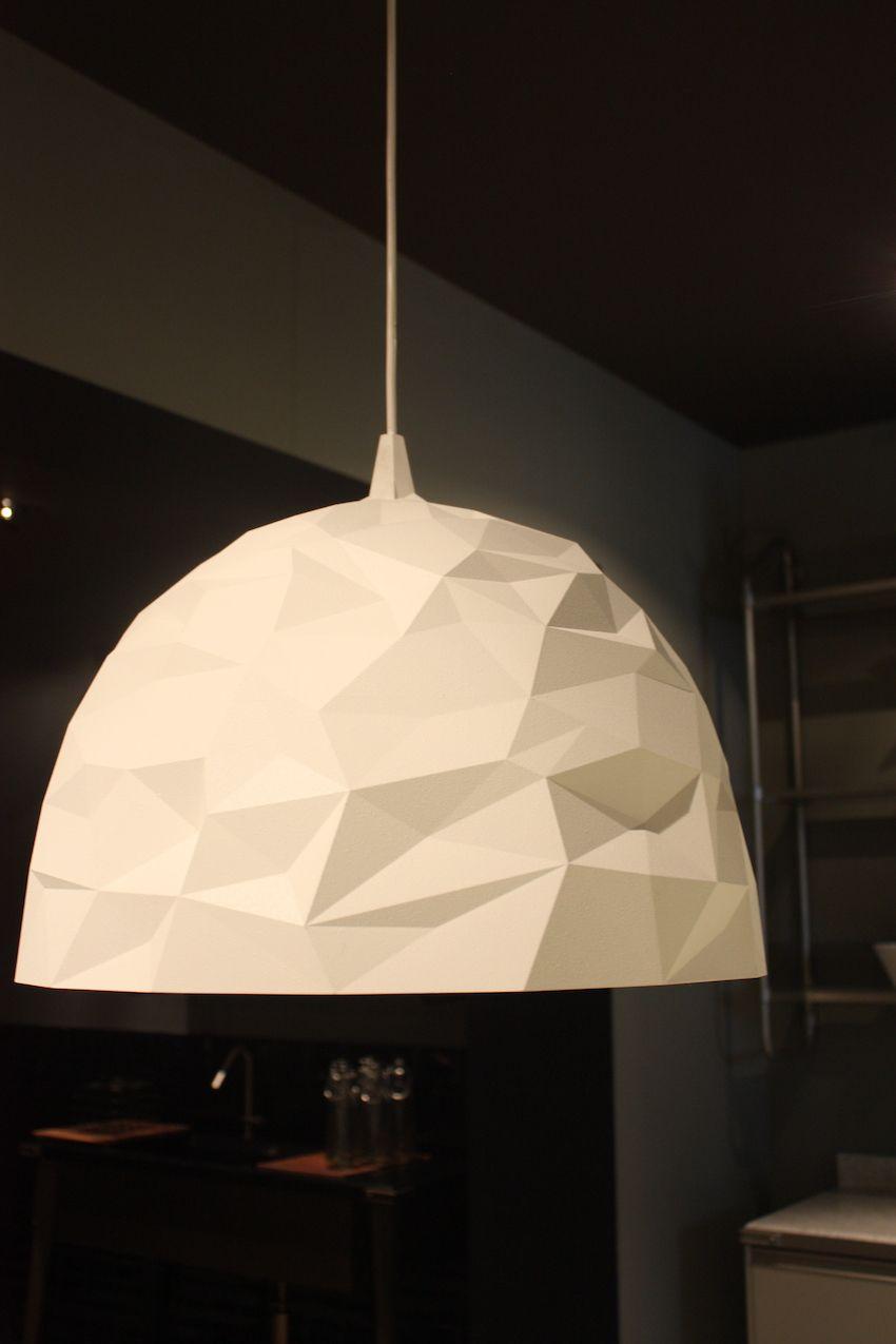 Scavolini pendant lamps