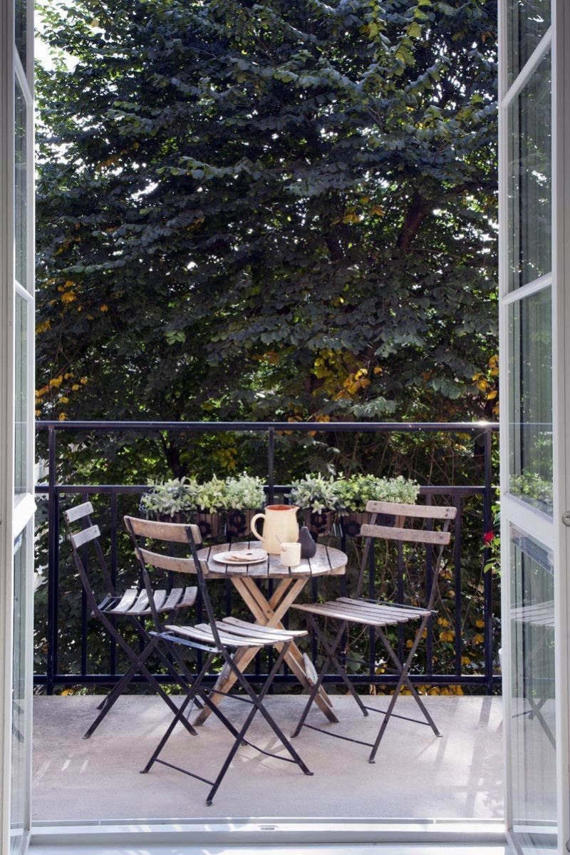 Get Your Balcony Ready For Summer