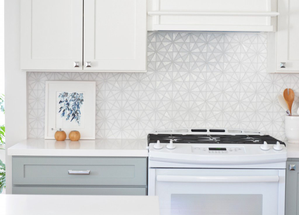 Backsplash Patterns fun backsplash patterns your kitchen needs