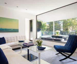 19 Lightened-Up Summer Living Room Decorating Ideas