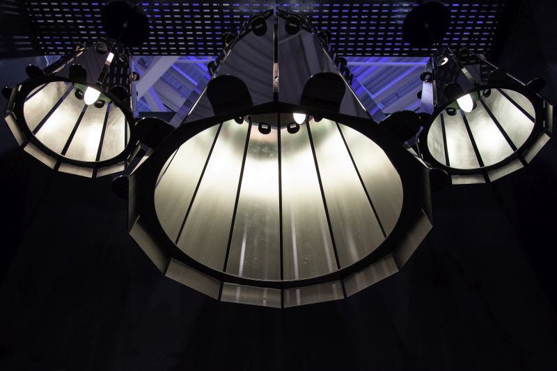 Twipi lighting fixture